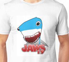 Jaws 19 Unisex T-Shirt