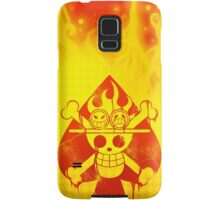 Ace - Spade Pirates Samsung Galaxy Case/Skin