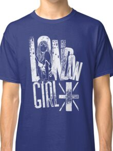 London Girl Classic T-Shirt