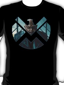 Nick Fury T-Shirt