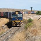 Indian Pacific. by Michael Smith
