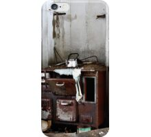 27.1.2015: Old Stove iPhone Case/Skin