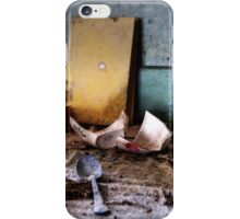 27.1.2015: Cracked Coffee Cup iPhone Case/Skin