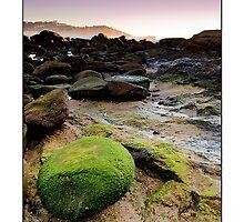 Avoca Beach II by Kirk  Hille