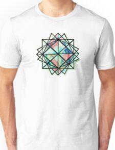 Cosmos star3 Unisex T-Shirt