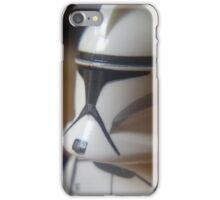 Clonetrooper iPhone Case/Skin
