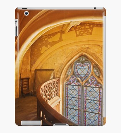 Gothic Window iPad Case/Skin