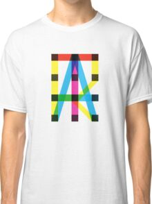 Structure Classic T-Shirt