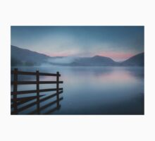 Sunrise at Grasmere Lake, Lake District Kids Clothes
