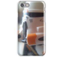 2nd Airborne Company Clone Paratrooper iPhone Case/Skin