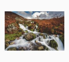 Ciderdale Beck Falls, Lake District Kids Clothes