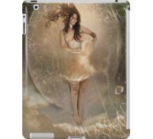 web weaver iPad Case/Skin