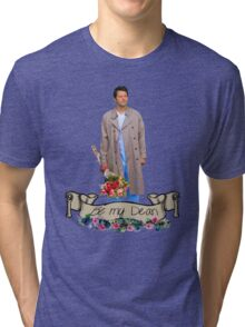 Be My Dean Tri-blend T-Shirt