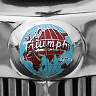Triumph by Tony Hadfield