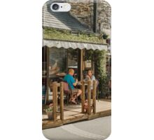 La Gacilly, Brittany, France #4 iPhone Case/Skin