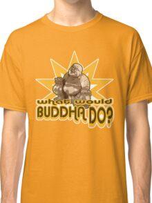 Buddha t-shirt Classic T-Shirt