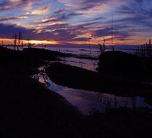 Batchawana Bay by AnnaV