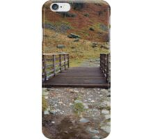 Haweswater iPhone Case/Skin