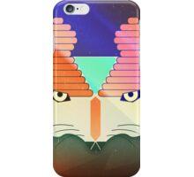 Galactic Mythical Fox iPhone Case/Skin