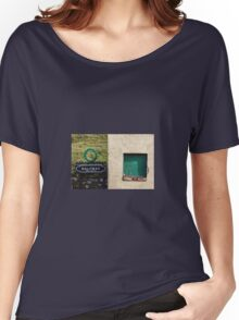 Halfway, Mt Snowdon Women's Relaxed Fit T-Shirt