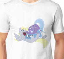 Tickling Trixie Unisex T-Shirt