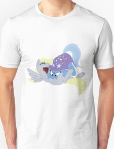 Tickling Trixie T-Shirt