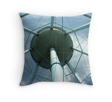 THE MATRIX. Throw Pillow