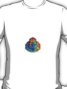 Buddha Tye Dye T-Shirt