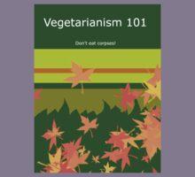 vegetarianism 101 by emma schmitt