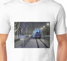 Vinnitsa tramway 02 Unisex T-Shirt