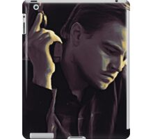 someone from a half remembered dream iPad Case/Skin