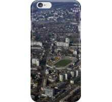 Vinnitsa out the airplane window 4 iPhone Case/Skin