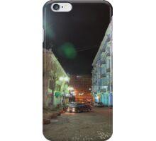 Kozitskiy Square Vinnitsa 1 iPhone Case/Skin