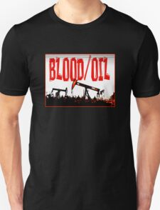 Blood/Oil T-Shirt