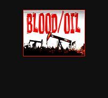 Blood/Oil Unisex T-Shirt