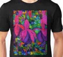 Fuschia flowers T-Shirt