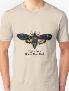 Death's Head Moth T-Shirt