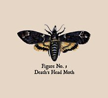 Death's Head Moth Unisex T-Shirt