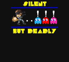Silent but deadly Unisex T-Shirt
