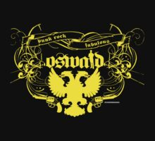 Oswald Phoenix 2 by oswaldclothing