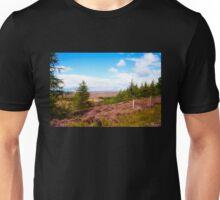 Moorland Heather Unisex T-Shirt