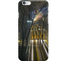 Water Tower At Night 4 iPhone Case/Skin