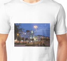 Soborna street Vinnitsa Unisex T-Shirt