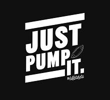 Deflate Gate - JUST PUMP IT. T-Shirt