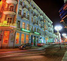 Hotel Savoy Vinnytsya 2 by fine