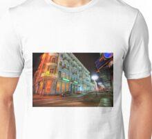 Hotel Savoy Vinnytsya 2 Unisex T-Shirt