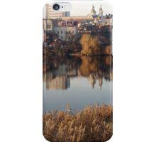 Pivdennyi Buh River iPhone Case/Skin
