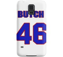 National baseball player Butch Davis jersey 46 Samsung Galaxy Case/Skin