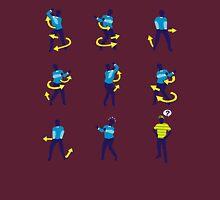 Carlton dance Unisex T-Shirt