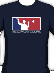 The Alliance of Magicians T-Shirt